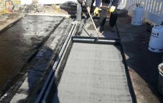 Bauwerkserhaltung, Brückensanierung in Bühlertal