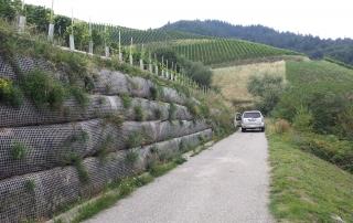 Geowand