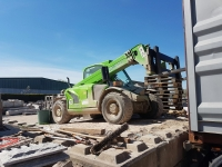 Stolz GmbH Bauunternehmung - Mietservice